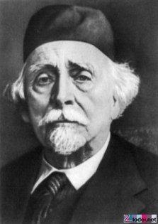 Николай Дмитриевич Зелински